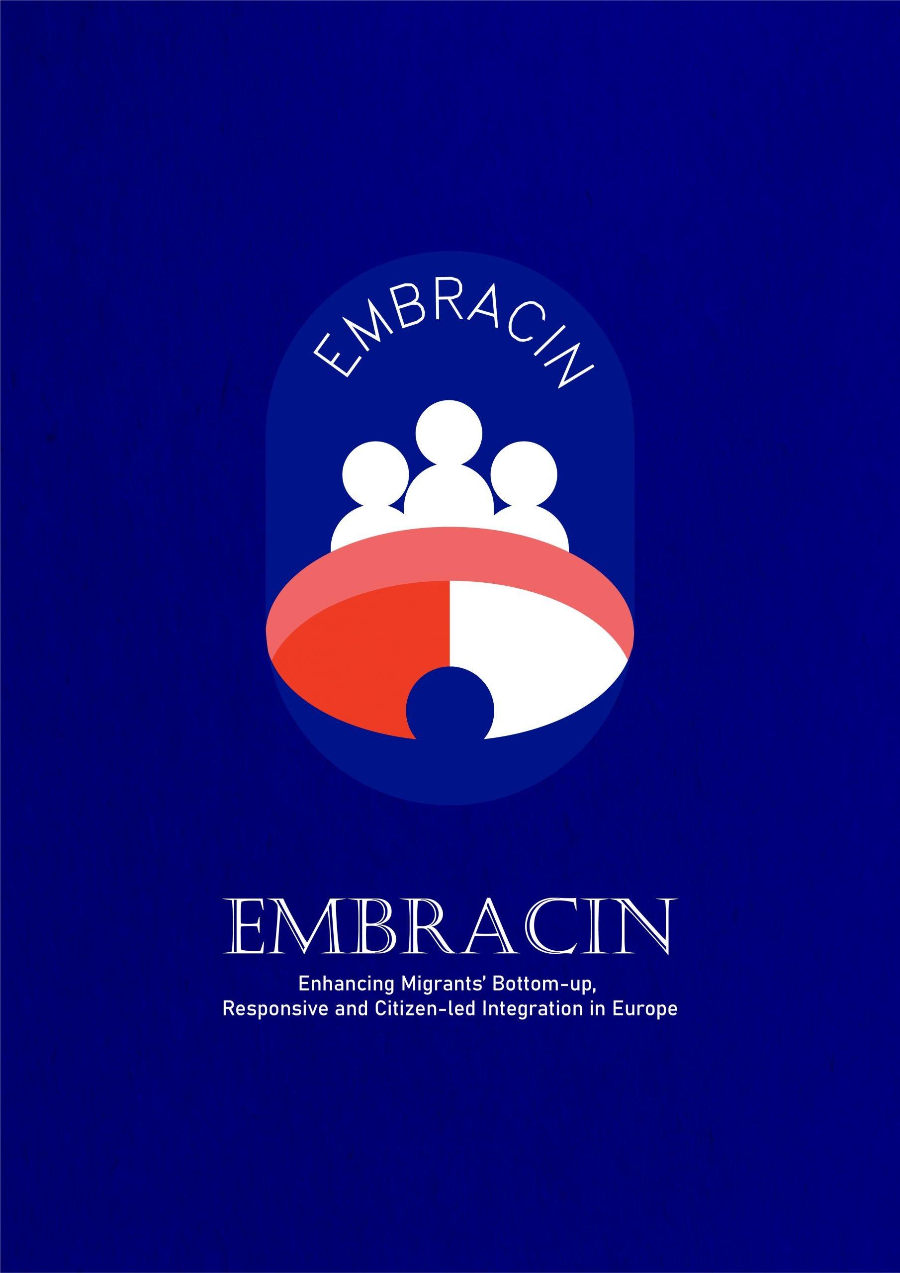 Embracin - Poster